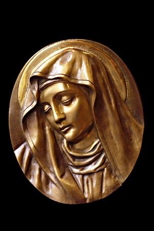 Fusione in bronzo